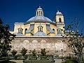Madrid Dalieda De San Francisco Vue Real Basílica De San Francisco El Grande - panoramio.jpg