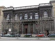 Hungarian University of Fine Arts