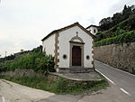 Maiano, fiesole, cappella 02.JPG