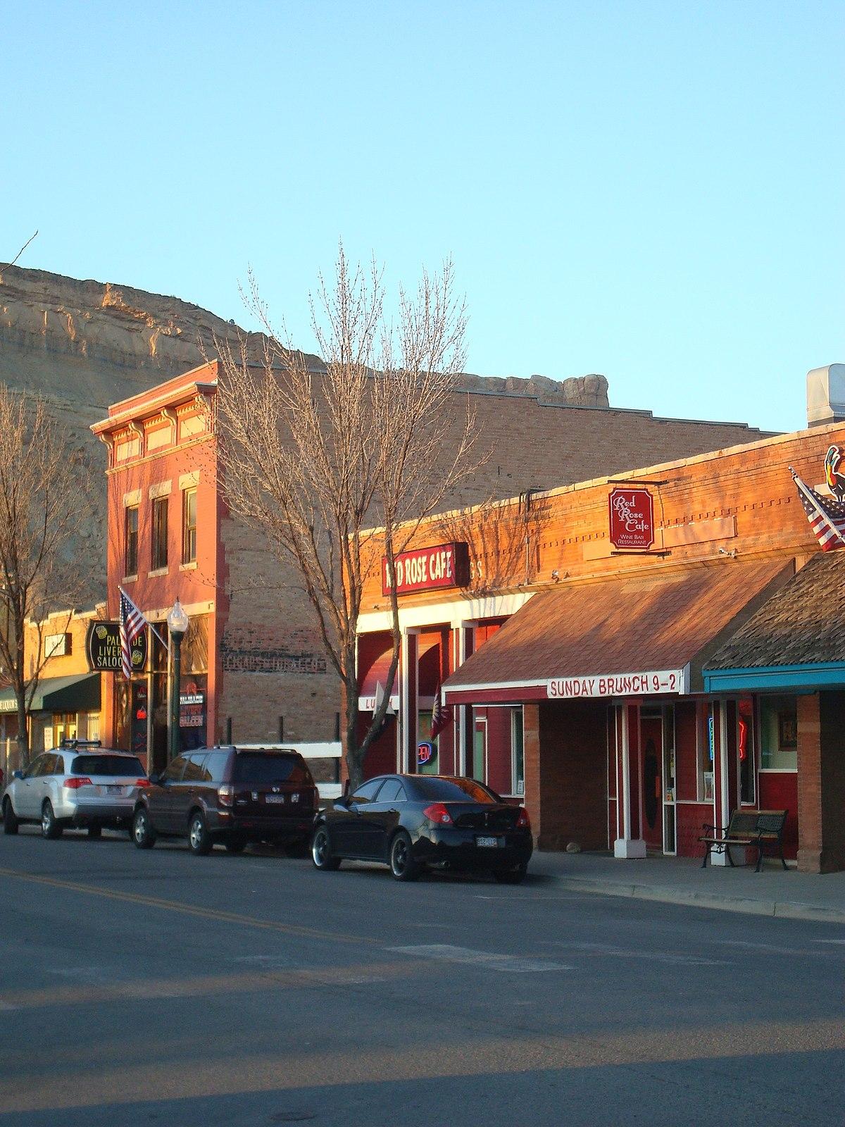 Onegite USA Colorado