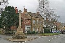 Main street through the village of Kemerton - geograph.org.uk - 356523.jpg