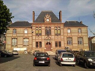 Chaumes-en-Brie Commune in Île-de-France, France