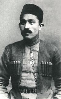 Majid Behbudov Azerbaijani singer