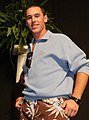 Male model in Tommy Bahamas (IMG 7778a) (5464076370).jpg