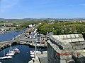 Malew St, Castletown, Isle of Man - panoramio (5).jpg