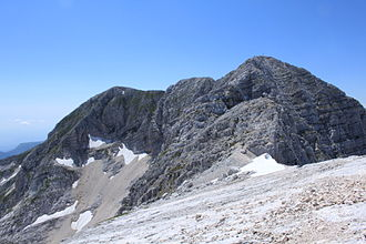 Kanin Mountains - Big Mount Kanin