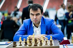 Image illustrative de l'article Shakhriyar Mamedyarov