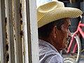 Man outside Market - Tlacotalpan - Veracruz - Mexico (16074887075).jpg