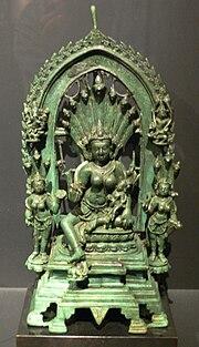Manasa Devi Linden-Museum SA38226L