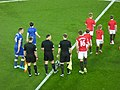 Manchester United v Everton, April 2017 (07).JPG