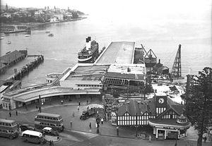 Manly wharf 1941.jpg