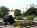 Mannerheim Park Oulu 2006 07 23.JPG