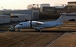 Mannheim - Dornier 328 - Rhein-Neckar Air - D-CIRJ - 2019-01-21 15-22-18.jpg