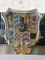Mannheim Schlosskirche Wappen.JPG