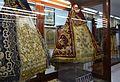 Mantells de la mare de Déu de Sales, museu de l'església, Sueca.JPG