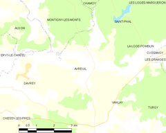 Map commune FR insee code 10024.png
