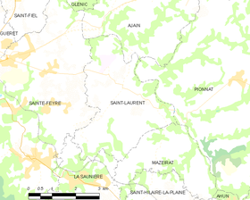 Map commune FR insee code 23206.png