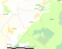Map commune FR insee code 39446.png