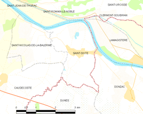 Map commune FR insee code 47279.png