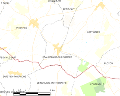 Map commune FR insee code 59061.png