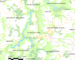 Map commune FR insee code 63004.png