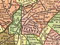 Map of DeKalb County, Georgia, 1895..jpg
