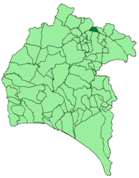 Map of Hinojales (Huelva).png