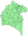 Map of Hinojales (Huelva).png