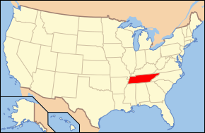 Map of USA TN.svg