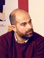 Schauspieler Marc Fitoussi