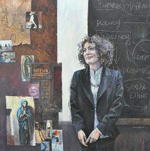 Marcella Althaus-Reid - Image: Marcella Althaus Reid