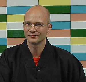 Marco Casagrande - Marco Casagrande at SZHK Biennale 2009