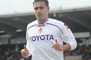 Marco Marchionni Italian footballer