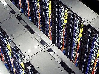 Spanish Supercomputing Network - MareNostrum III Supercomputer (Barcelona Supercomputing Center)