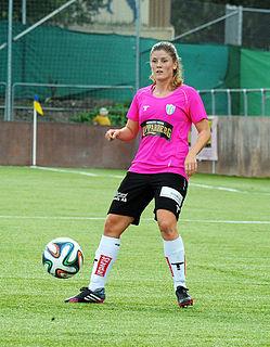 Maren Mjelde association football player
