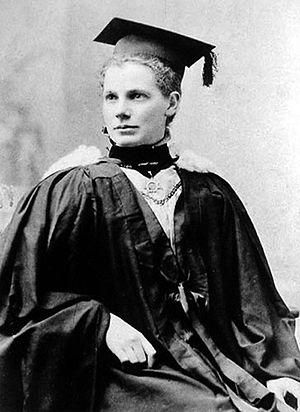 Margaret Cruickshank - Margaret Cruickshank, ca 1897