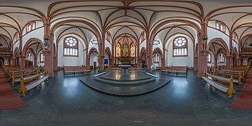 Mariä Himmelfahrt, Frankfurt-Griesheim, 360 Degree View 20200215 5.jpg