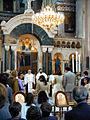 Mariage orthodoxe (Héraklion, Crète) (5743877901).jpg