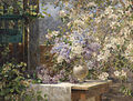 Marie Egner - In The Blossoming Bower.jpg