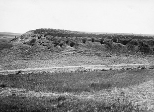 Marion. T77-98. Första gravfältet vid Sikarka-Kokkina - SMVK - C01148.tif