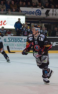 Mark Mowers, Gottéron-Langnau, 15.01.2010.jpg