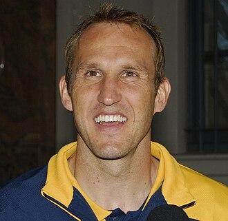 Mark Schwarzer - Schwarzer in 2008