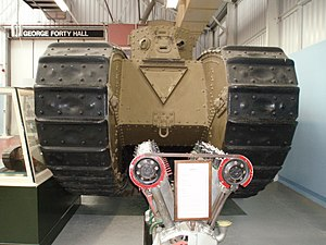 Mark VIII tank Bovington Flickr 4773874967.jpg