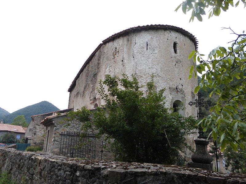 Església parroquial (Marsan)