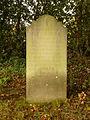 Mary Borden Grave.JPG