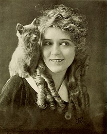 mary pickford recipe