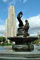Mary Schenley Memorial Fountain, 2010-10-10.jpg