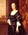 Mary Villiers Stuart, Duchess of Richmond & Lennox (by Van Dyke).jpg
