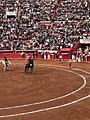 Matadores paseillo - Plaza Mexico.jpg