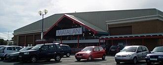 Matalan - A Matalan shop at Kingston Park